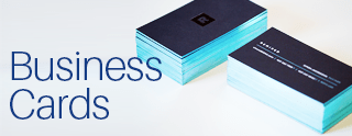 Allied business card services